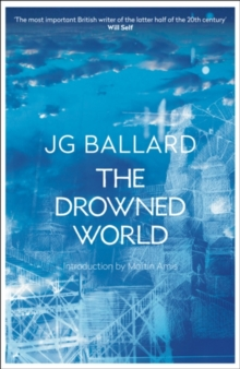 The Drowned World, Paperback Book