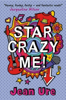 Star Crazy Me, Paperback / softback Book