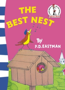 The Best Nest, Paperback Book