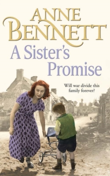A Sister's Promise, Paperback / softback Book