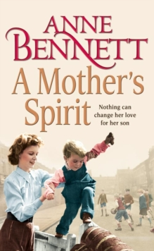 A Mother's Spirit, Paperback / softback Book