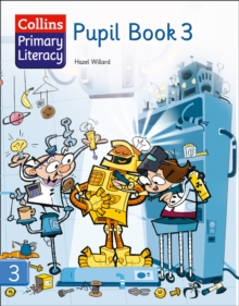 Pupil Book 3, Paperback / softback Book