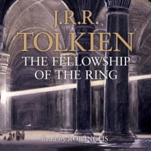 The Fellowship of the Ring (The Lord of the Rings, Book 1), eAudiobook MP3 eaudioBook