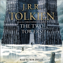 The Two Towers (The Lord of the Rings, Book 2), eAudiobook MP3 eaudioBook