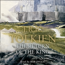 The Return of the King, eAudiobook MP3 eaudioBook