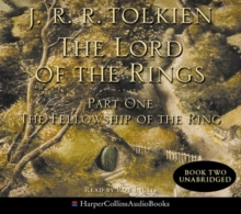 The Fellowship of the Ring: Part Two (The Lord of the Rings, Book 1), eAudiobook MP3 eaudioBook
