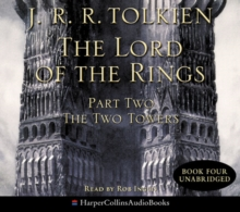 The Two Towers: Part Two (The Lord of the Rings, Book 2), eAudiobook MP3 eaudioBook
