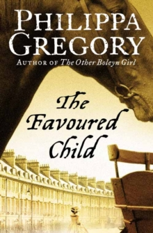 The Favoured Child, Paperback Book
