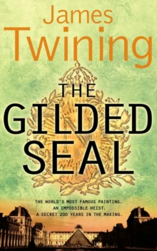 The Gilded Seal, Paperback / softback Book