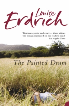 The Painted Drum, Paperback Book
