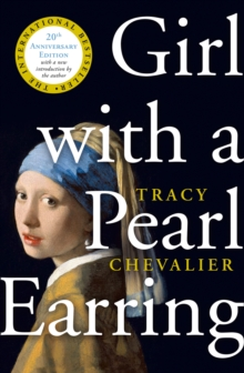 Girl With a Pearl Earring, Paperback Book