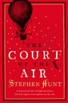 The Court of the Air, Paperback Book