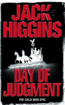 Day of Judgment, Paperback / softback Book