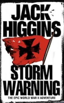 Storm Warning, Paperback / softback Book