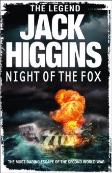 Night of the Fox, Paperback / softback Book