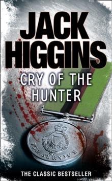 Cry of the Hunter, Paperback Book