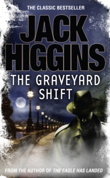 The Graveyard Shift, Paperback / softback Book