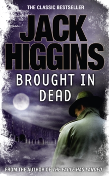 Brought in Dead, Paperback / softback Book