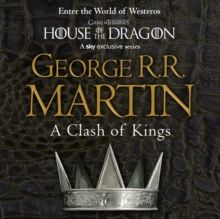 A Clash of Kings, eAudiobook MP3 eaudioBook