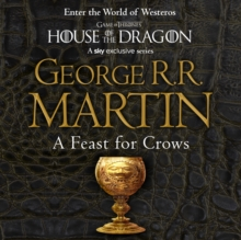 A Feast for Crows, eAudiobook MP3 eaudioBook