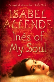Ines of My Soul, Paperback / softback Book