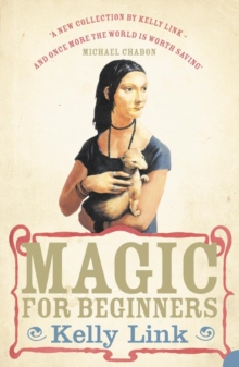 Magic for Beginners, Paperback / softback Book