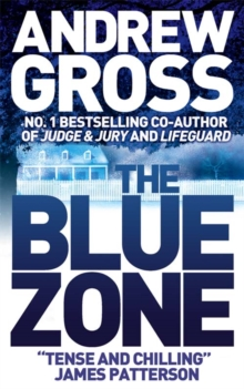 The Blue Zone, Paperback / softback Book