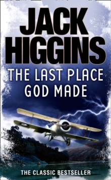 The Last Place God Made, Paperback / softback Book