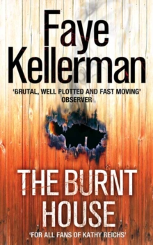 The Burnt House, Paperback Book