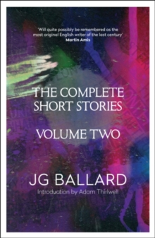 The Complete Short Stories : Volume 2, Paperback Book