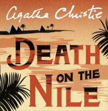 Death on the Nile, eAudiobook MP3 eaudioBook