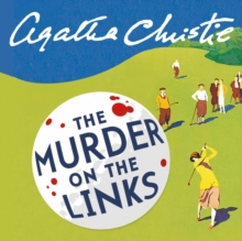 The Murder on the Links, eAudiobook MP3 eaudioBook