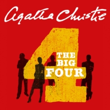The Big Four, eAudiobook MP3 eaudioBook