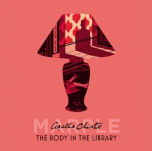 The Body in the Library, eAudiobook MP3 eaudioBook