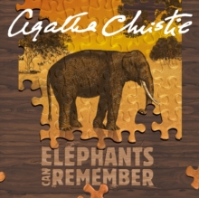 Elephants Can Remember, eAudiobook MP3 eaudioBook