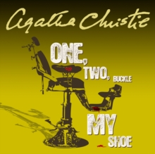 One, Two, Buckle my Shoe, eAudiobook MP3 eaudioBook