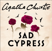 Sad Cypress, eAudiobook MP3 eaudioBook