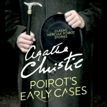Poirot's Early Cases, eAudiobook MP3 eaudioBook