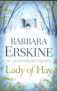 Lady of Hay, Paperback Book