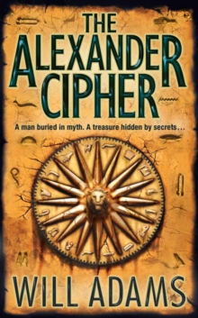 The Alexander Cipher, Paperback / softback Book
