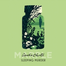 Sleeping Murder, eAudiobook MP3 eaudioBook