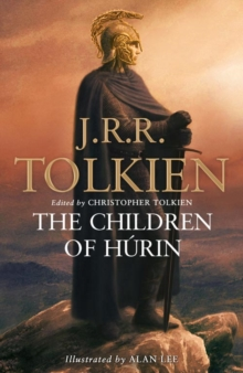 The Children of Hurin, Paperback / softback Book