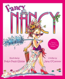 Fancy Nancy, Paperback Book