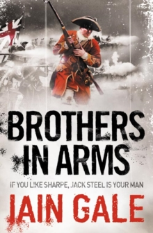 Brothers in Arms, Paperback / softback Book