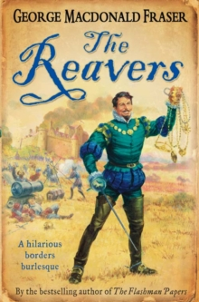 The Reavers, Paperback Book