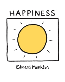 Happiness, Hardback Book