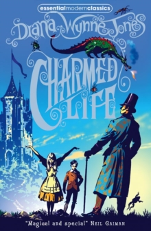 Charmed Life, Paperback / softback Book