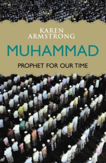 Muhammad : Prophet for Our Time, Paperback Book