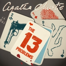 The Thirteen Problems, eAudiobook MP3 eaudioBook
