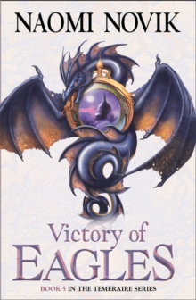 Victory of Eagles, Paperback Book